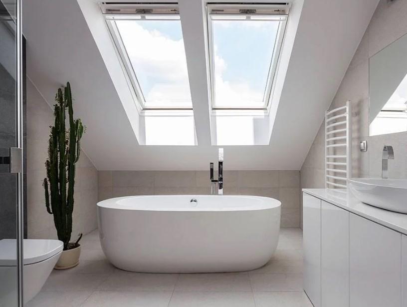 15 Modern Bathroom Ideas 2020 (to Inspire You) 10