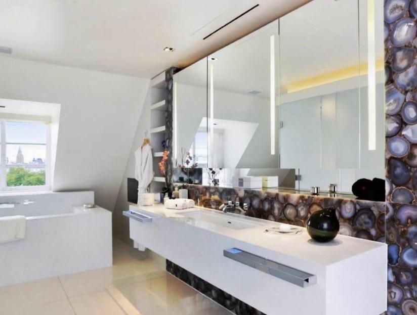 15 Modern Bathroom Ideas 2020 (to Inspire You) 12