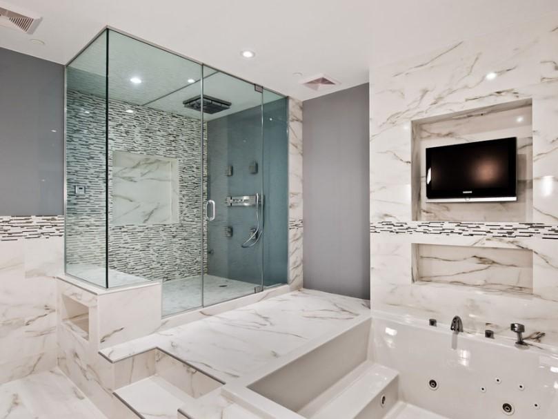 15 Modern Bathroom Ideas 2020 (to Inspire You) 13