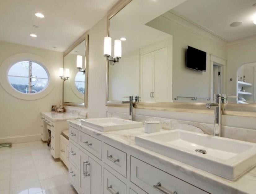 15 Modern Bathroom Ideas 2020 (to Inspire You) 4