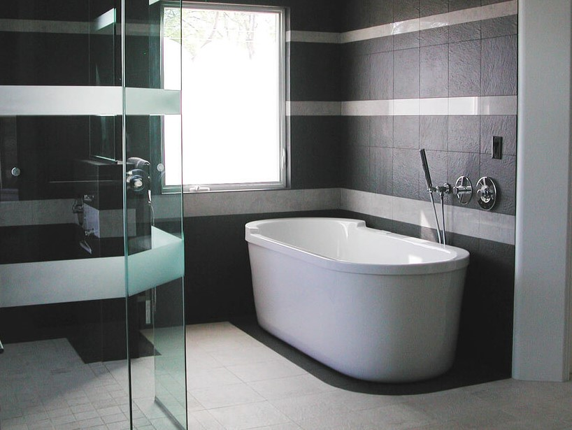 15 Modern Bathroom Ideas 2020 (to Inspire You) 9