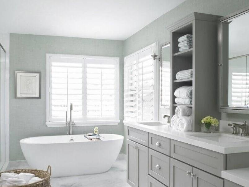 Bathroom Windows Ideas Image Of And Closet
